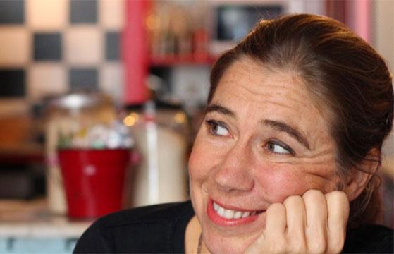 Restaurant Semproniana amb l'Ada Parellada com a pionera en la reducció del malbaratament alimentari